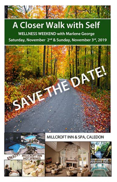 Wellness Weekend 2019