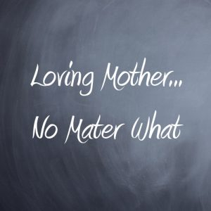loving-mother